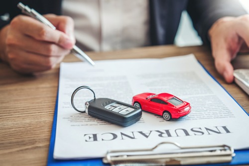 Auto Insurance – Get the Right Car Owner Insurance