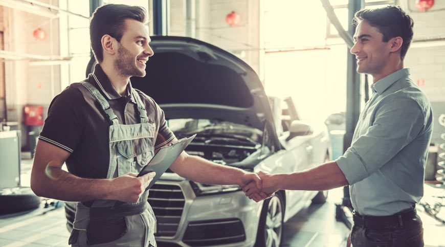 Tips For Finding The Best Service