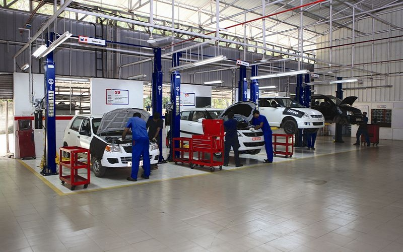 Tips For Finding the Best Car Repair facility