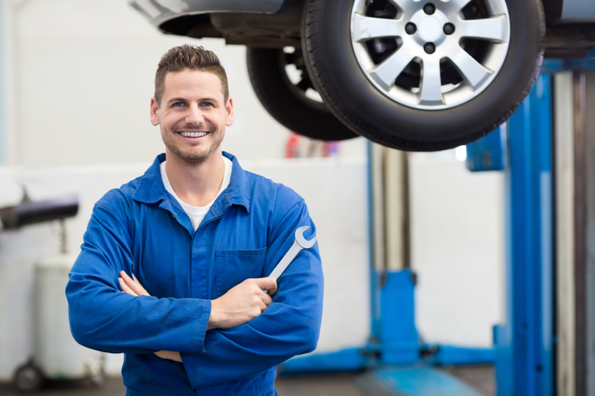 Auto Repair – Things to Look For in a Mechanic