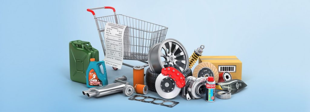Use an Aftermarket Car Parts Online Store For Your Vehicle
