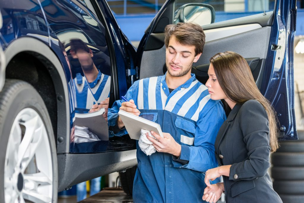 Why is Car Maintenance So Important?