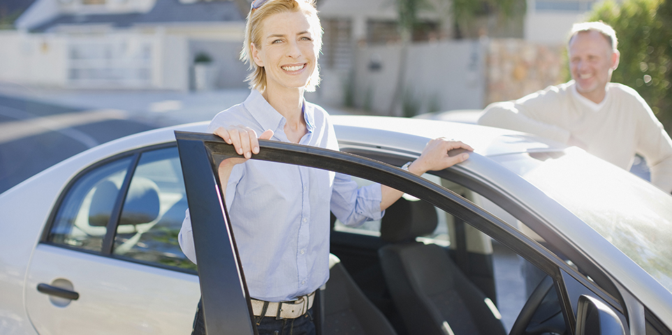 Some Facts About Personal Auto Insurance